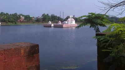 Bindu Sagar Lake