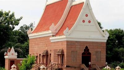 തായ് ക്ഷേത്രം