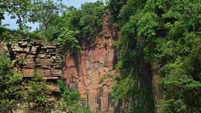 कांगेर घाटी राष्ट्रीय उद्यान