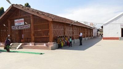 दंतेश्वरी मंदिर