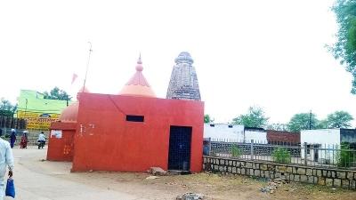 श्री वेंकटेश्वर स्वामी मंदिर