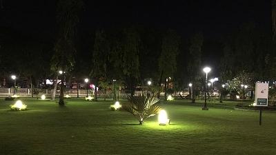 नेताजी सुभाष चंद्र बोस पार्क