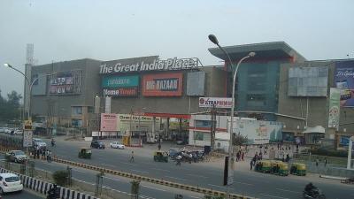 ग्रेट इंडिया पैलेस