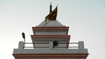 साईं बाबा मंदिर