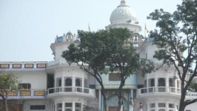చక్ర హర్జి విష్ణు టెంపుల్
