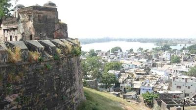 பிதாம்பூர் கோயில்