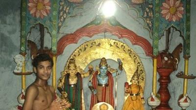 सीता मंदिर