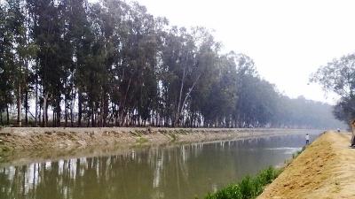 गौकरण तालाब