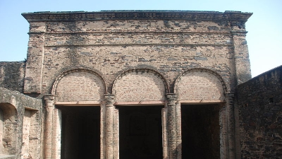 हेमू का समाधि स्थल