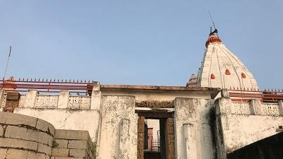 గురుద్వారా గురు గోవింద్ సింగ్, చోర్మార్ ఖేరా (తెహసిల్ దబ్వాలి)
