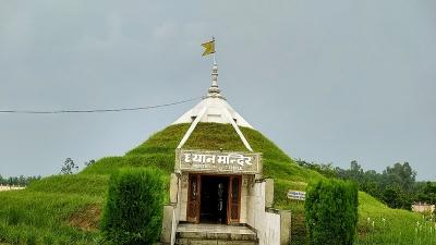 ಜೈನ ಜಂಬುದ್ವೀಪ ಮಂದಿರ