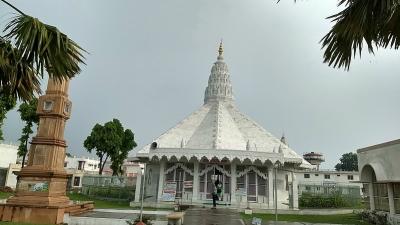 ಜಂಬುದ್ವೀಪ