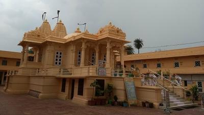 ಶ್ರೀ ಶ್ವೇತಾಂಬರ ಜೈನ ದೇವಸ್ಥಾನ