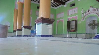 केंतु मस्जिद