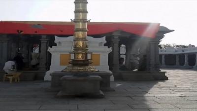 श्री नीलकंठेश्वर मंदिर