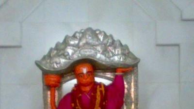 ബഡെ ഹനുമാന്ജി ക്ഷേത്രം