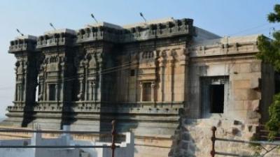 सारंगपुरम हनुमान मंदिर