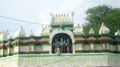 श्री रघुनाथ मंदिर