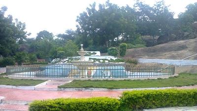 ఖమ్మం లక్ష్మీ నరసింహ ఆలయం