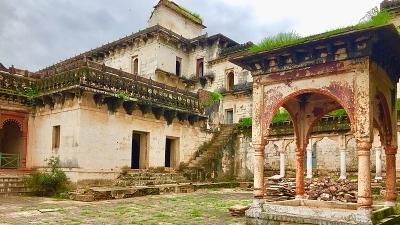 गोविंदगढ़ का किला