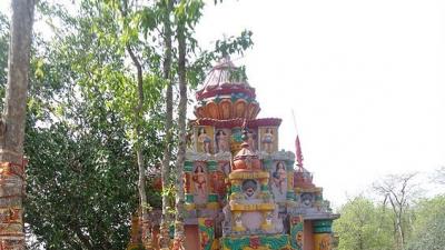 ஷிவ்நாராயண் கோயில்