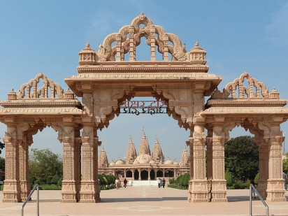 Gujarat Photos, Pictures of Famous Tourist Places and