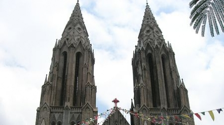 सेंट फिलोमेना चर्च