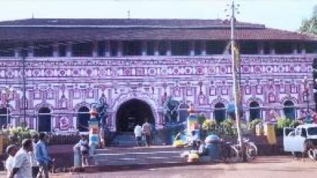 मरिकम्बा मंदिर