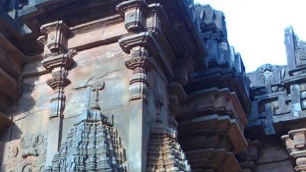 Chandramoulishwara Temple