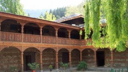 நக்கர் கோட்டை