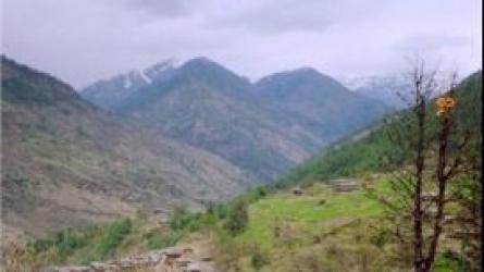 தோட்ரா மற்றும் பிற கிராமங்கள்
