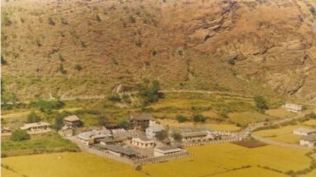 ஹட்கேஸ்வரி மாதா கோவில்