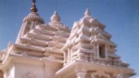 ಬಾಬಾ ಬಾರೋಹ್ ದೇವಾಲಯ