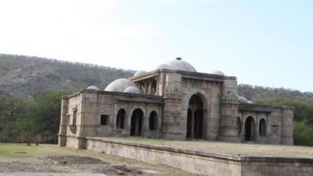 நாகினா மஸ்ஜித்