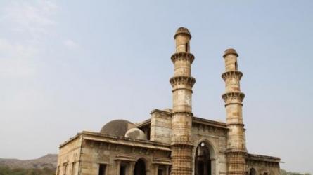 கெவடா மஸ்ஜித்
