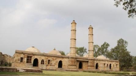 சாஹர் கி மஸ்ஜித்