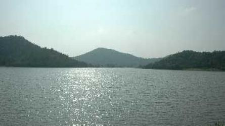 ஜம்புகோடா காட்டுயிர் சரணாலயம்