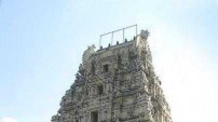 వృషభ ఆలయం