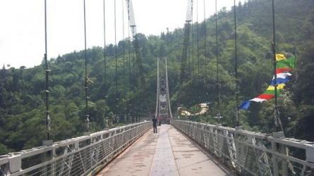 सिंगशोर पुल