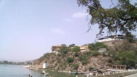 അനാ സാഗര് ലേക്ക്