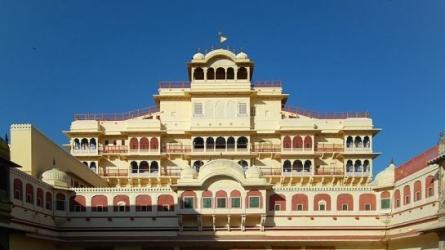 ചന്ദ്ര മഹല്