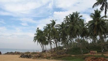 சமுத்ரா பீச்