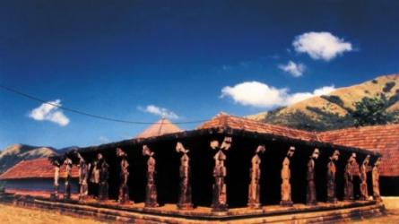 ತಿರುನೆಲ್ಲಿ ದೇವಾಲಯ