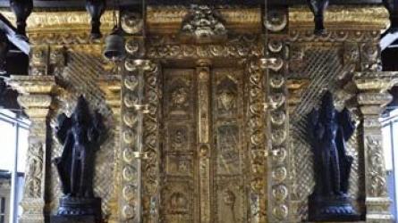 ಪಾರ್ಥ ಸಾರಥಿ ದೇವಾಲಯ