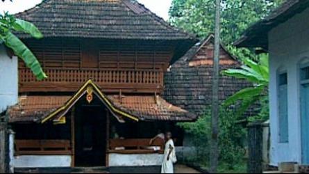 பூஞ்ஜார் அரண்மனை