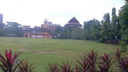 மனச்சிரா ஸ்கொயர்