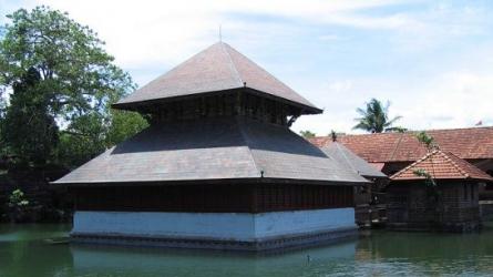അനന്തപുരം ക്ഷേത്രം
