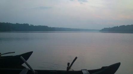 सास्थामकोट्टा झील