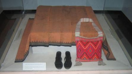 इन्दिरा गाँधी संग्रहालय