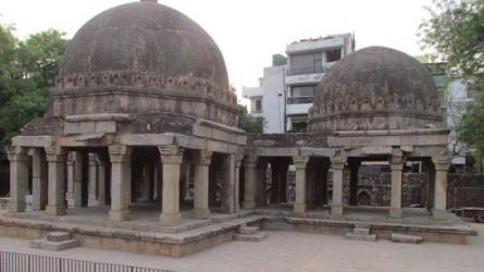 ஹௌஸ் காஸ் வளாகம்